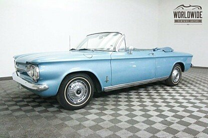 1963 Chevrolet Corvair for sale 100765700