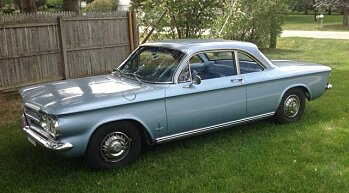 1963 Chevrolet Corvair for sale 100770598