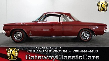 1963 Chevrolet Corvair for sale 100774346