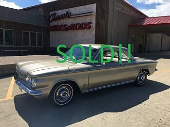 1963 Chevrolet Corvair for sale 100831771
