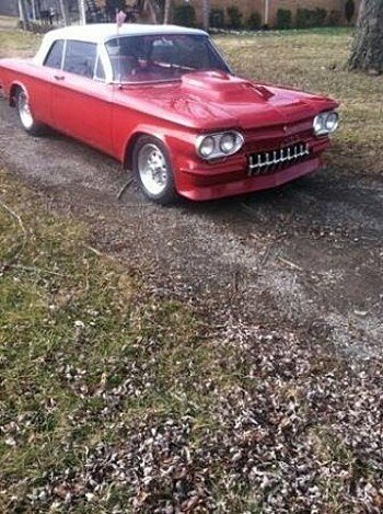 1963 Chevrolet Corvair for sale 100826078