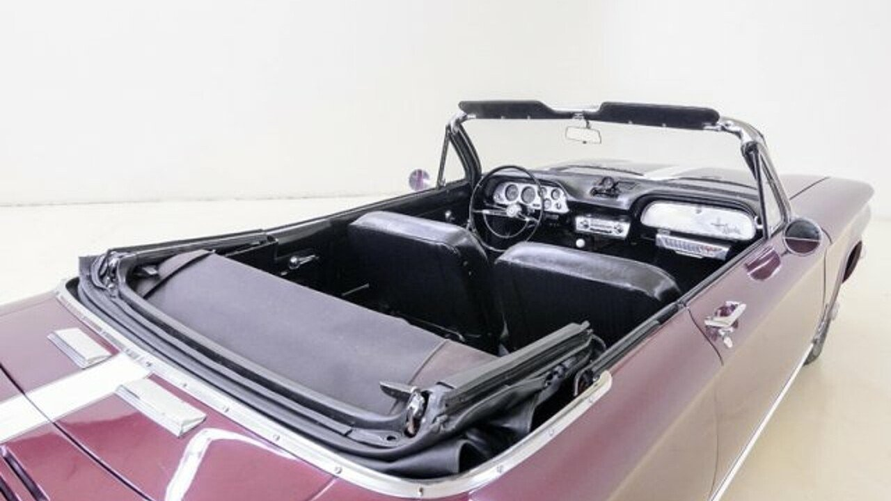 1963 Chevrolet Corvair for sale near Concord, North Carolina 28027 ...