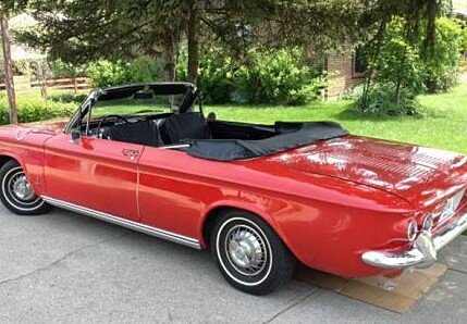 1963 Chevrolet Corvair for sale 100831028