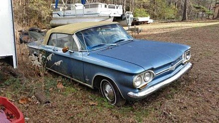 1963 Chevrolet Corvair for sale 100849547