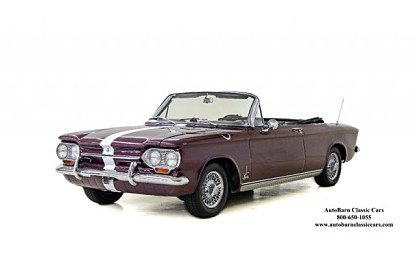1963 Chevrolet Corvair for sale 100869656