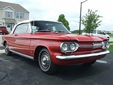 1963 Chevrolet Corvair for sale 100881129