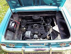 1963 Chevrolet Corvair for sale 100884234