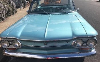1963 Chevrolet Corvair for sale 100898382