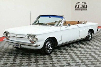 1963 Chevrolet Corvair for sale 100956260