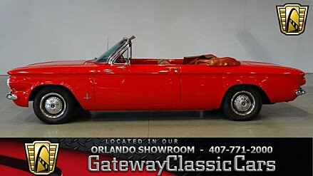 1963 Chevrolet Corvair for sale 100958786