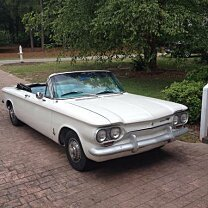1963 Chevrolet Corvair for sale 100984308