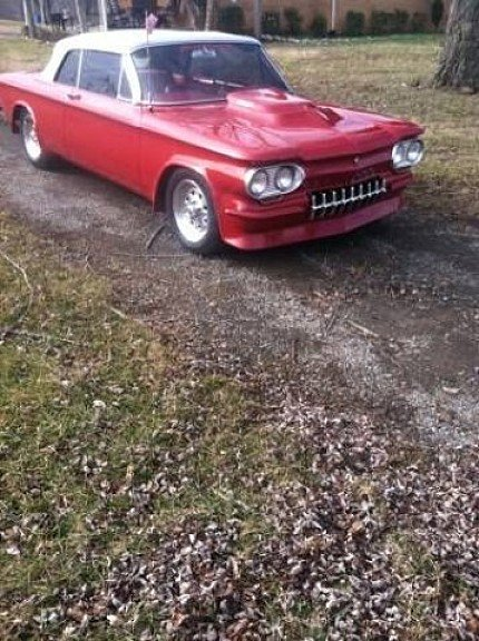 1963 Chevrolet Corvair for sale 100997612