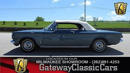 1963 Chevrolet Corvair for sale 100999156