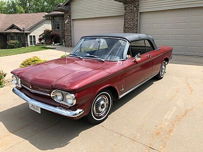1963 Chevrolet Corvair for sale 101009114
