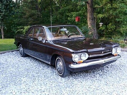 1963 Chevrolet Corvair for sale 101027281
