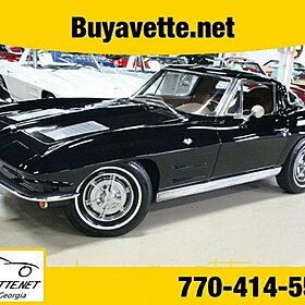1963 Chevrolet Corvette for sale 100821529