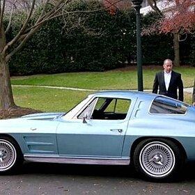 1963 Chevrolet Corvette for sale 100838536