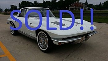 1963 Chevrolet Corvette for sale 100831754