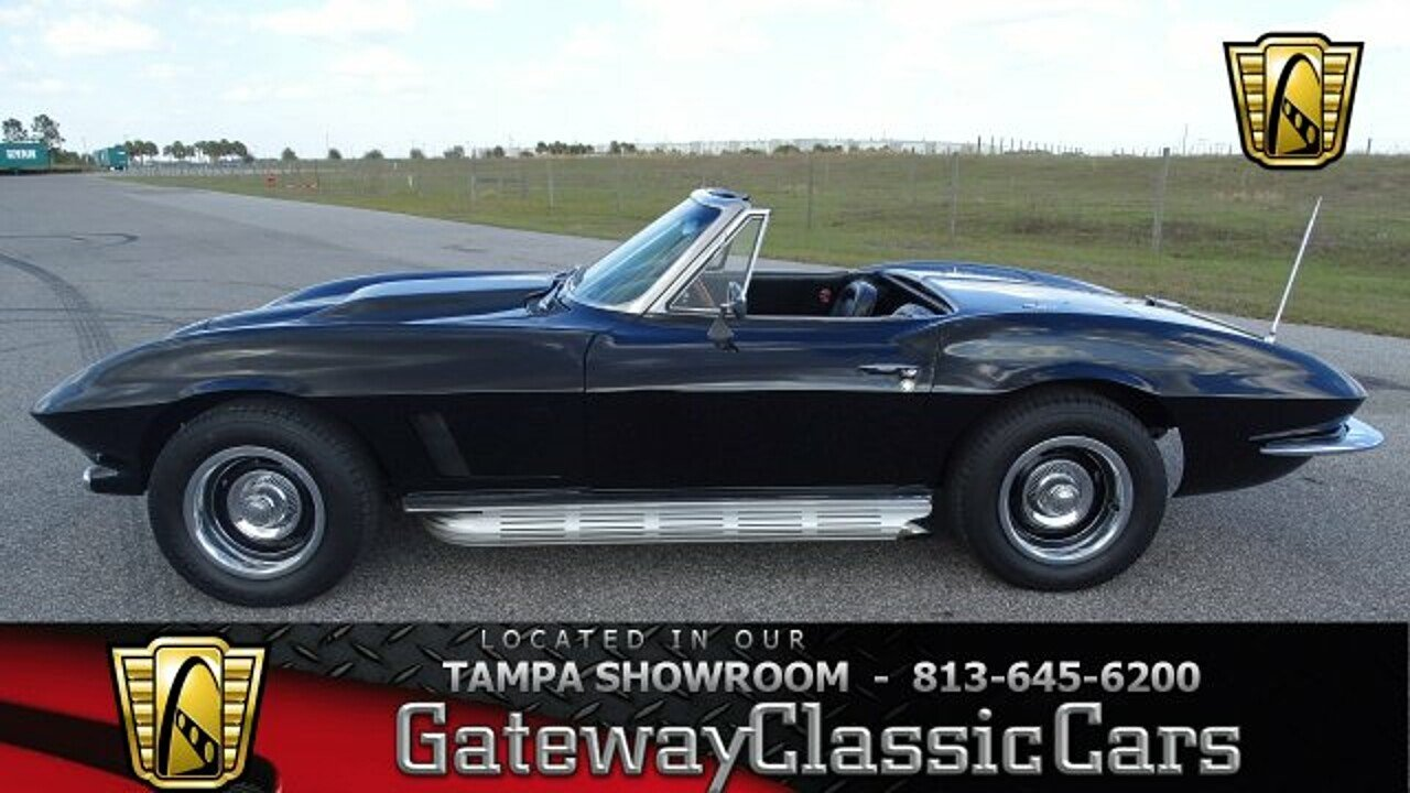 1963 Chevrolet Corvette for sale 100964557