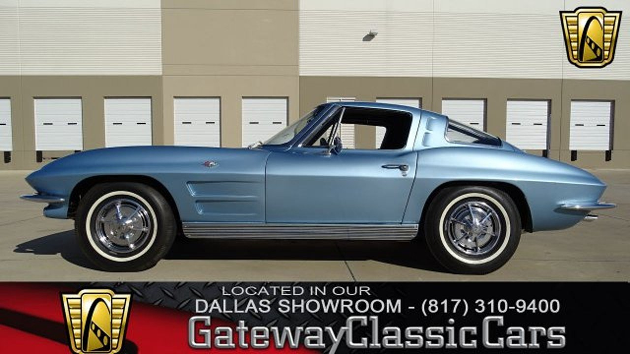 1963 Chevrolet Corvette for sale 100964913