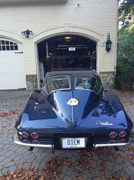 1963 Chevrolet Corvette for sale 100818235