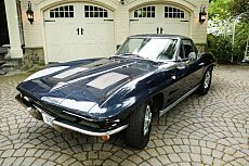 1963 Chevrolet Corvette for sale 100818235