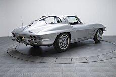1963 Chevrolet Corvette for sale 100835322
