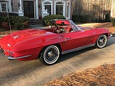 1963 Chevrolet Corvette for sale 100849206