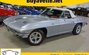 1963 Chevrolet Corvette for sale 100881450