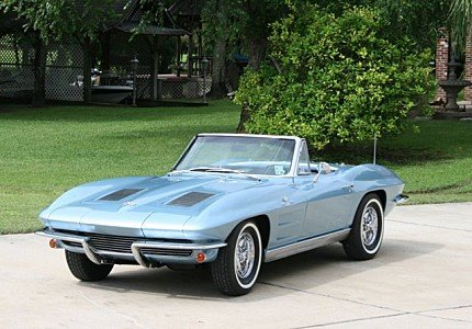 1963 Chevrolet Corvette for sale 100886326
