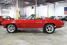 1963 Chevrolet Corvette for sale 100894486