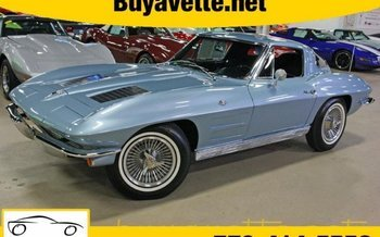 1963 Chevrolet Corvette for sale 100898431