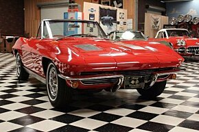 1963 Chevrolet Corvette for sale 100911783