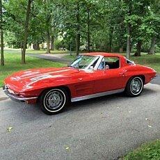 1963 Chevrolet Corvette for sale 100916243