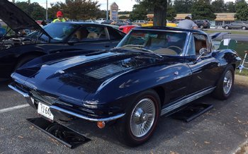 1963 Chevrolet Corvette Coupe for sale 100919686
