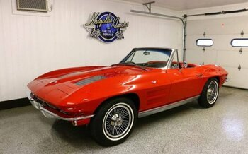 1963 Chevrolet Corvette for sale 100923233