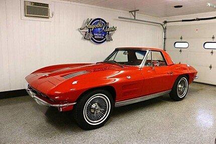 1963 Chevrolet Corvette for sale 100923307