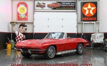 1963 Chevrolet Corvette for sale 100928815