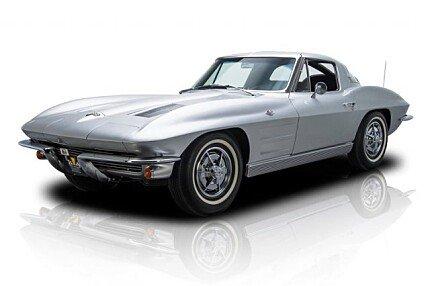 1963 Chevrolet Corvette for sale 100929825