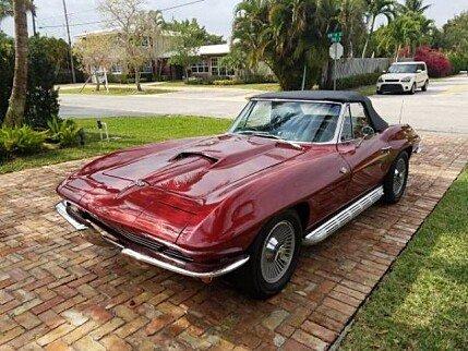 1963 Chevrolet Corvette for sale 100940358