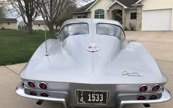 1963 Chevrolet Corvette Coupe for sale 100956996