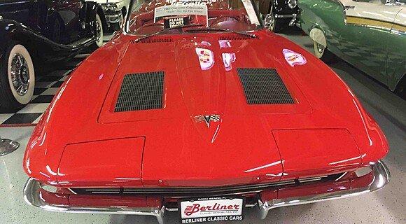 1963 Chevrolet Corvette for sale 100959359
