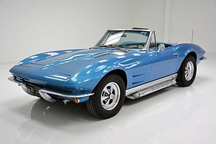 1963 Chevrolet Corvette for sale 100971347