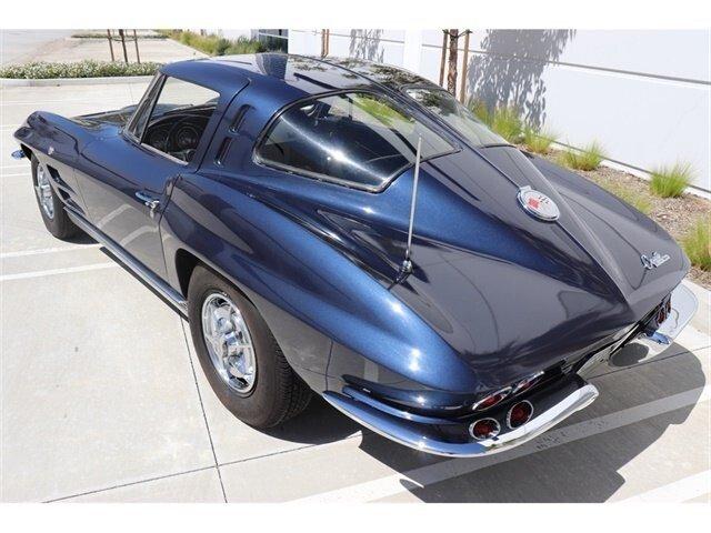 1963 Corvette For Sale >> 1963 Chevrolet Corvette Classics For Sale Classics On Autotrader