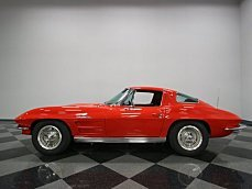 1963 Chevrolet Corvette for sale 100988488