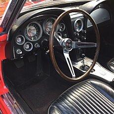 1963 Chevrolet Corvette Convertible for sale 100992366