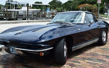 1963 Chevrolet Corvette Coupe for sale 100994491