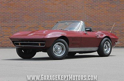 1963 Chevrolet Corvette for sale 100995715