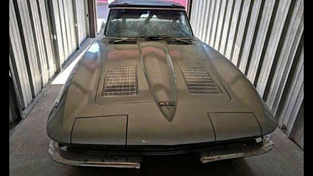 1963 Chevrolet Corvette for sale 101018494