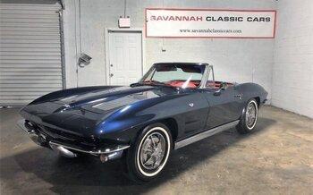 1963 Chevrolet Corvette for sale 101026022
